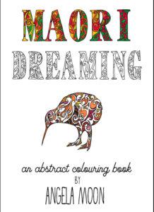 Maori Dreaming Cover Page